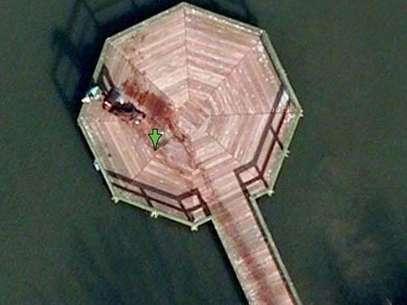 Google Maps Foto: Terra