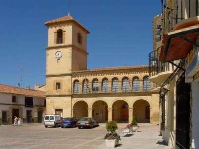 Imagen del pueblo Peñas de San Pedro en Albacete Foto: Ayuntamiento de Peñas de San Pedro
