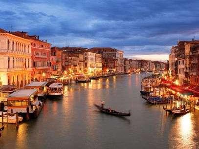 La romántica Venecia está en la lista de los lugares que podrían desaparecer del planeta. Foto: Getty Images