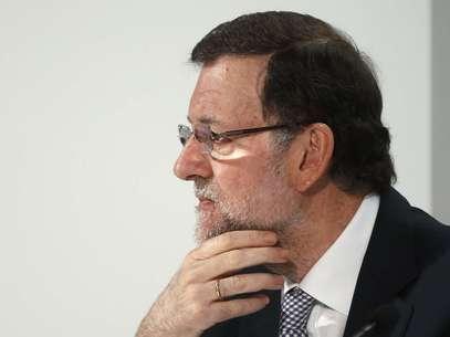 Mariano Rajoy. Foto: Reuters en español