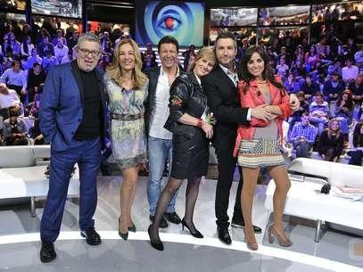 'El debate de GH' se traslada al late night de los martes Foto: Telecinco