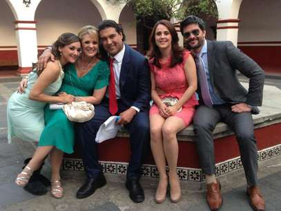 Algunas escenas del final de la telenovela 'Amores Verdaderos' serán grabados en el pueblo mágico de Bacalar. Foto: Facebook