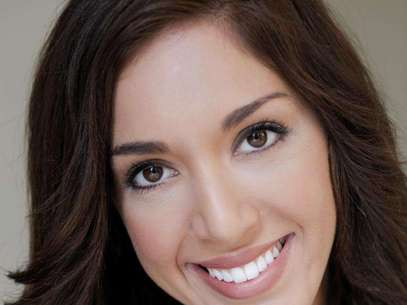 Video sexual de la 'Teen Mom', Farrah Abraham supera al de Kim Kardashian Foto: Facebook