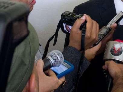 """En la jerga periodística, """"chayote"""" es un """"regalo"""" o beneficio monetario que dan las fuentes de información a cambio de que el reportero o el profesional de la comunicación publique contenidos a modo. Foto: Archivo / Terra México"""