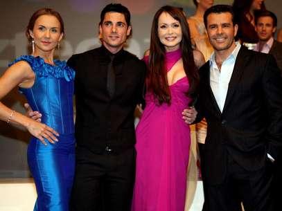 Gaby Spanic encabeza el melodrama de 'La Otra Cara del Alma'. Foto: Medios & Media