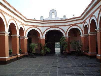 Museo de los Descalzos. Foto: Página oficial