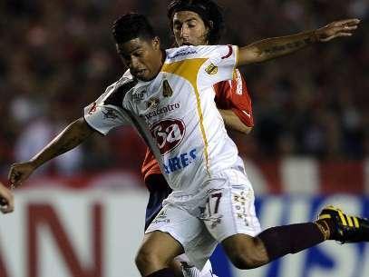 Christian Marrugo podría regresar al fútbol colombiano Foto: AFP