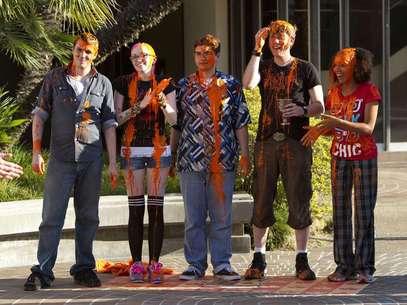 'El Rey de los Nerds' ya tiene segunda temporada confirmada. Foto: Cortesía Nat Geo