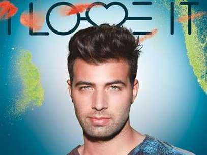 """Jencarlos Canela lanza """"I Love It"""" el 28 de mayo. Foto: Sitio Oficial"""