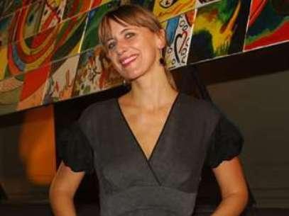 Carolina Urrejola. Foto: Terra.cl