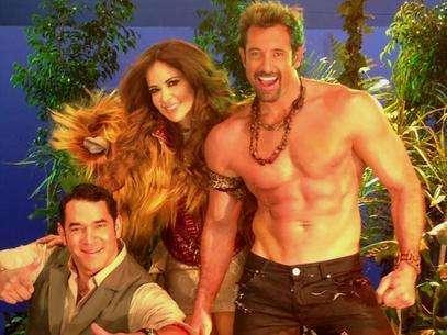 Foto: Gran estreno para la producción mexicana que protagoniza Gloria Trevi./Televisa