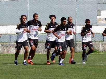 Los Rayados continúan su preparación en El Barrial Foto: David Tamez/Rayados.com / Terra Networks México S.A. de C.V.