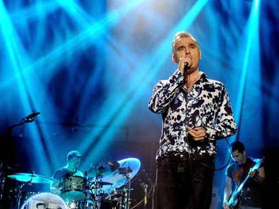 Morrissey  Foto: Getty Images