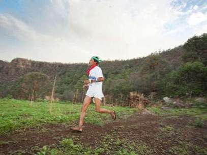 La ruta del Ultramaratón de los Cañones comprende el paso por La Sinforosa, una de las barrancas más bellas del norte de México. Foto: Cortesía Ultramaratón de los Cañones / Terra