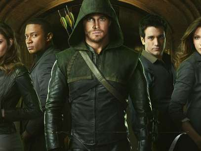 'Arrow' mantiene el lilderazgo en la noche del jueves. Foto: Atresmedia
