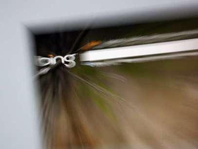 El buscador de Microsoft, Bing, promete luchar contra la pornografía infantil Foto: AFP
