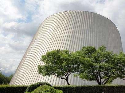 Planetario Alfa podría sufrir una mudanza rumbo al Papalote Museo del Niño en el Parque Fundidora Foto: Planetario Alfa