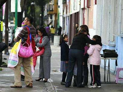 No se reportaron daños ni personas lesionadas Foto: Reforma