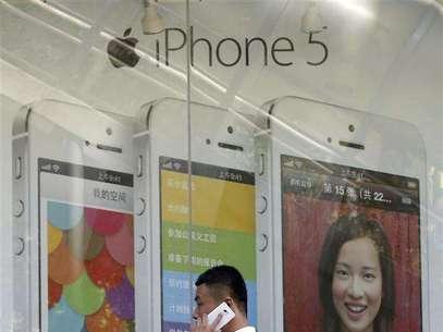 Conforme el uso de smartphones se populariza, las llamadas fantasmase han hecho de un lugar privilegiado en el subconsciente del público, Foto: Kim Kyung-Hoon / Reuters
