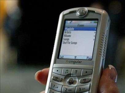 """Desde los primeros teléfonos celulares, las llamadas por vibración comenzaron ese extraño fenómeno de """"llamadas fantasma"""" Foto: EFE en español"""