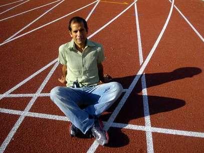 El gran Antonio Silio Foto: Web Olé