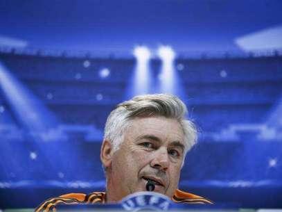 Carlo Ancelotti tuvo un accidentado paso por la Juventus entre 1999 y 2001 Foto: Susana Vera / Reuters