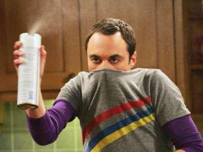 The Big Bang Theory Foto: Web