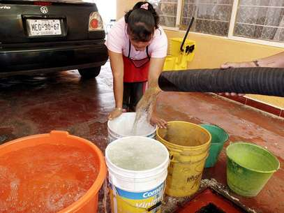 Según la OPS, las autoridades en México investigan todavía la magnitud del brote y está en marcha un programa de capacitación para los trabajadores de salud en distintos niveles. Foto: Archivo / Notimex