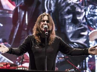 Black Sabbath y Megadeth congregaron personas de todas las generaciones. Foto: David Felipe Rincón / Terra Colombia