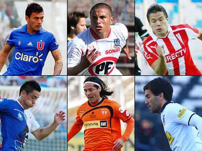 Las movidas ya se toman el fútbol chileno. Foto: Terra