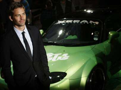El actor Paul Walker, conocido por sus papeles en las películas de acción 'Rápidos y Furiosos', murió el sábado en un accidente automovilístico. Foto: Stefan Wermuth (BRITAIN ENTERTAINMENT) - RTXCZDX / Reuters