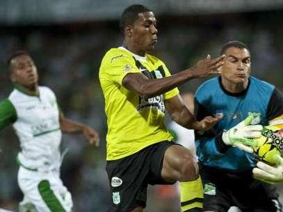 Atlético Nacional ya piensa en refuerzos para 2014 Foto: Getty Images