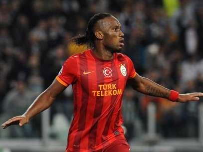 Drogba encabezará la resistencia turca ante el Chelsea. Foto: Getty Images