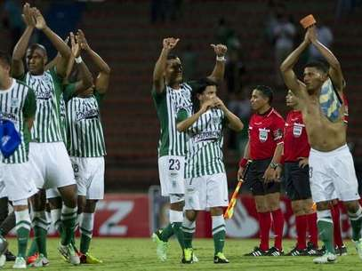 Atlético Nacional Foto: Getty Images