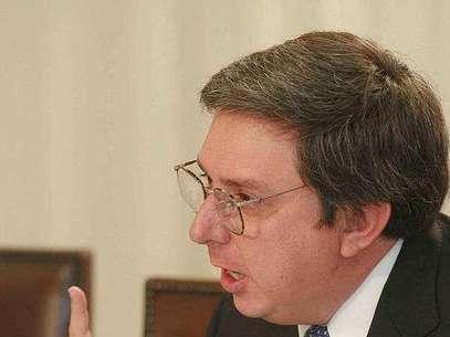 Jorge Reyes es abogado y representante de la Red Por La Vida. Foto: UPI