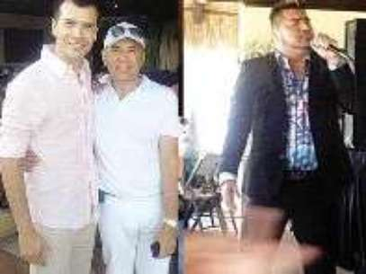 A la fiesta donde fue asesinado Arellano Félix, fueron el exprocurador general de Justicia de Baja California Sur, Francisco Karim Martínez Lizárraga; el exvocalista de la Banda El Recodo, Luis Antonio López, El Mimoso; el boxeador Omar Chávez, y el futbolista Jared Borguetti, entre otros. Foto: Tomada de Internet