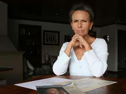 La cazamentiras Rita Karanauskas solo revelará todo lo que sabe del proceso si es llamada a declarar como perito del caso.  Foto: Juan Carlos Millán / Terra Colombia
