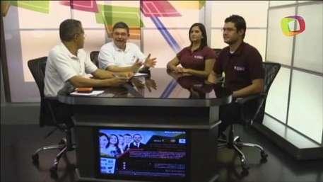 Inversionista Nacional del Año 2014 categoría Extranjero Video: