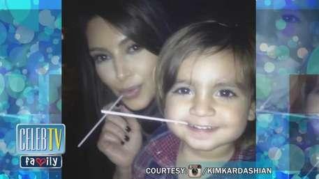 Vean como la tía Kim Salvó el Cumpleaños de Mason Video: