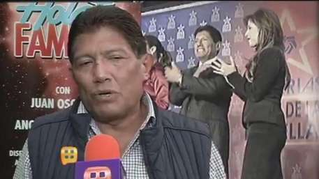 Juan Osorio desmiente divorcio Video:
