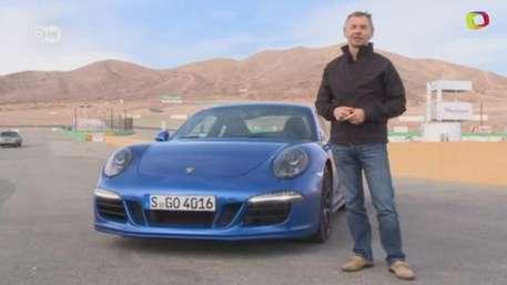 De prueba: Porsche 911 GTS Video: