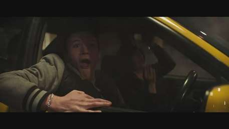 Trailer Kingsman: The secret service Video: