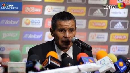 Alfredo Tena reconoce que la defensa de Monarcas sufrió un retroceso Video: