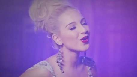 Giselle Tavera enamora con su bachata 'Déjame Volar' Video: