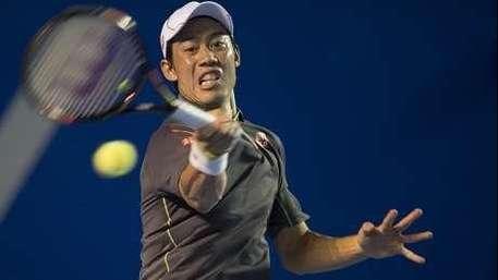 Nishikori sella pase a final vs Ferrer en Abierto Mexicano Video: