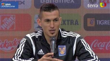 Torres Nilo asegura que buscarán la victoria en su duelo ante River Plate Video: