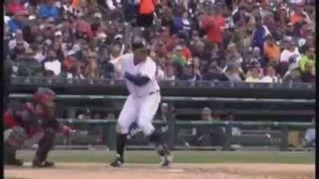 Racha de jonrones para Ramírez y Cabrera; triunfo de Liriano Video: