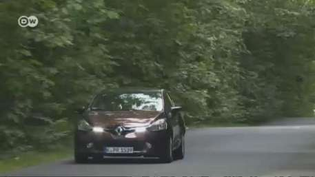 Renault promete ahorro y la prueba está en el Clio Video: