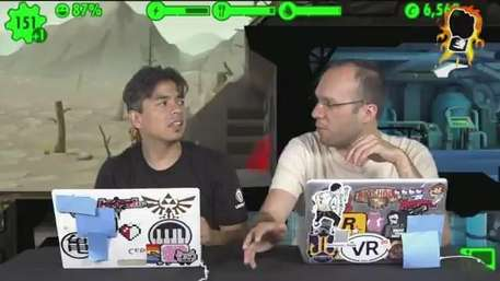 'Choryuken' #016: películas de videojuegos y nada de E3 Video: