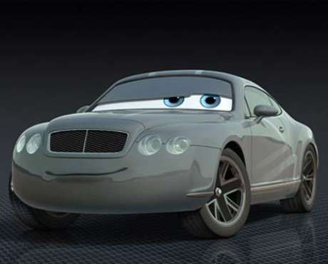 Foto Cars 2 Foto: Pixar / Terra Autos